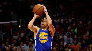 Do the statistics prove that Stephen Curry is a three point shooting genius?