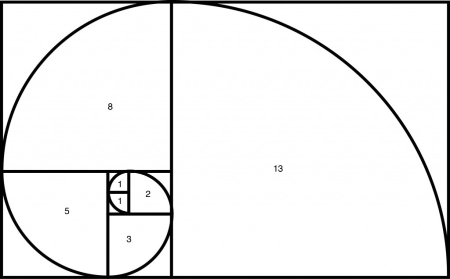 The origin of the Fibonacci Sequence