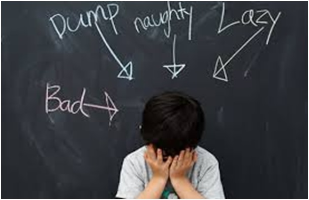 How kids with dyscalculia may struggle socially